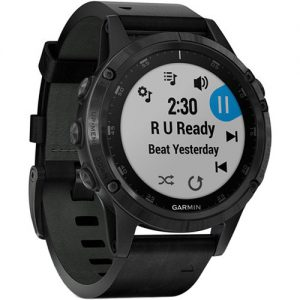 Garmin Fenix 5 GPS Plus