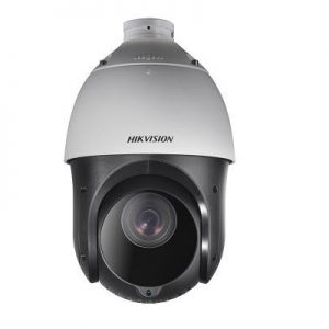 DS-2DE4225IW-DE-2MP 25× Network IR Speed Dome