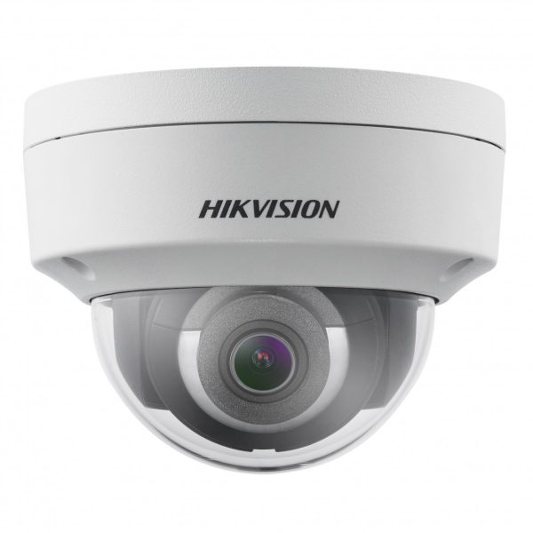 DS-2CD2143G0-I(2.8MM) H.265+ 4 MP Dome Camera