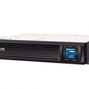 APC Smart-UPS C 1500VA 2U Rack mountable LCD 230V