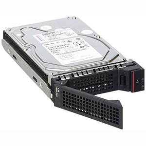 "ThinkSystem 2.5"" 1.8TB 10K SAS 12Gb Hot Swap 512e HDD"