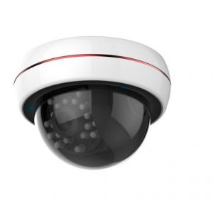 CS-CV220-A0-52WFR(4mm) Outdoor Internet Camera, 1080P, WiFi