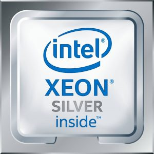 ThinkSystem SR650 Intel Xeon Silver 4114 10-Core 85W 2.2GHz Processor Option Kit