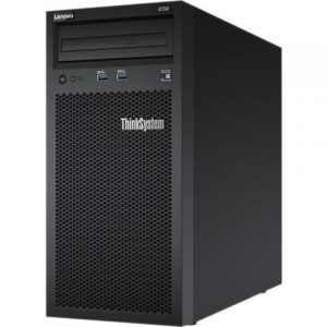 Entry Level ThinkSystesms 4U Tower Server