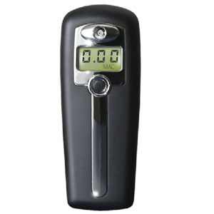 AL2500 Elite X Breathalyzer
