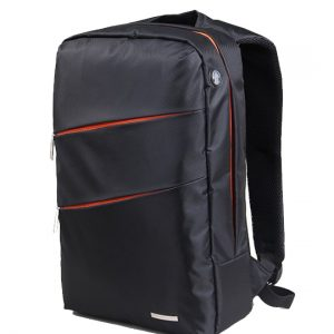 "KB 15.6"" EVOLUTION SERIES,LAPTOP BACKPACK-BLACK"