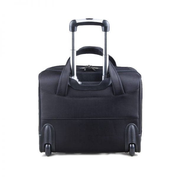 "KB 15.6"" Trolly Bag - Prime Series Business"