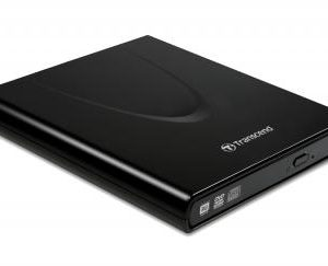 8X DVD,Slim type,USB, black