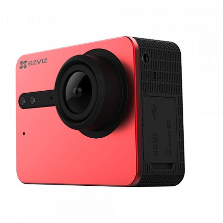 CS-SP200-A0-216WFBS (S5 Red)