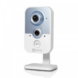 CS-CV100-B1-31WPFR Indoor Internet Camera, 720p, WIFI, PIR, Two-way Audio