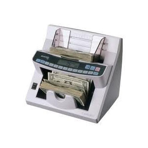 Magner 75 Banknote Counter