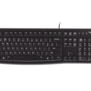 Keyboard - LOGITECH Wired Keyboard K120 (KB-Sequoia)
